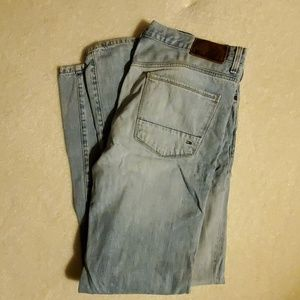 Tommy Hilfiger Button Fly - 34/34 Jeans